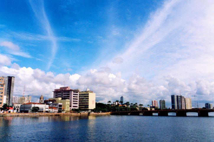 Pływające miasto przyszłości
